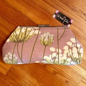 NWT Urban Obi Clutch Purse